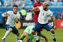Copa America: Argentina Advance to Quarters with Win Over Qatar, Colombia Dent Paraguayan Hopes