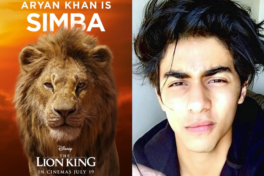 The Lion King Here S The Complete Cast Of The Hindi Version Of Disney Film Photogallery