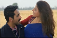 Ayushmann Khurrana and Isha Talwar Recreate Old School Romance in Song Naina Yeh from Article 15