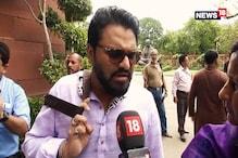 Nationwide Healthcare Crisis Due To Mamata Banerjee's Ego: Union Minister Babul Supriyo