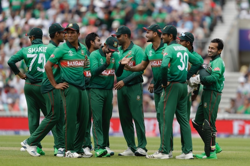 WATCH | Expect an Evenly Contested Game Between West Indies & Bangladesh:  Badani