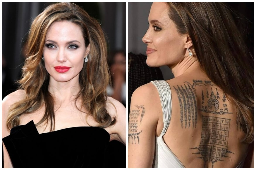 Image result for angelina jolie 44 birthday
