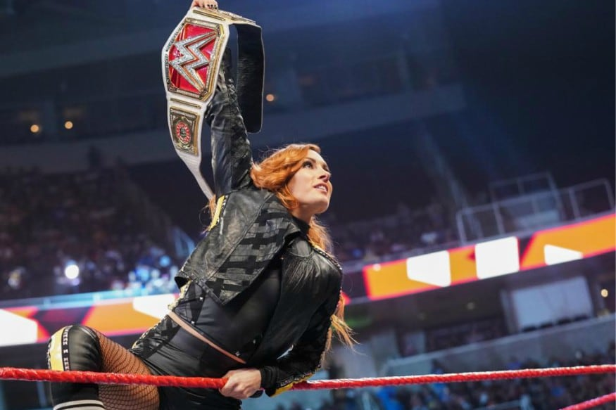 Becky Lynch Reveals She Had to 'Beg' for Matches at NXT Performance Center Before Making it Big