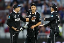 ICC World Cup 2019: New Zealand's Rocky Road to the Final Four