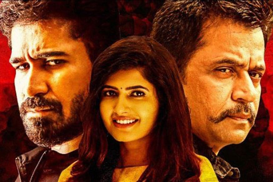 'Kolaigaran' review: A killer tale