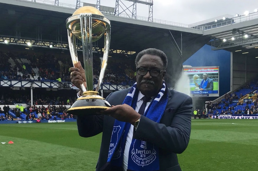 Clive Lloyd Knighted, England World Cup Winners Receive Honours