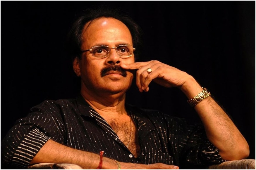 Remembering Crazy Mohan: Gods Must Be Loving Crazy