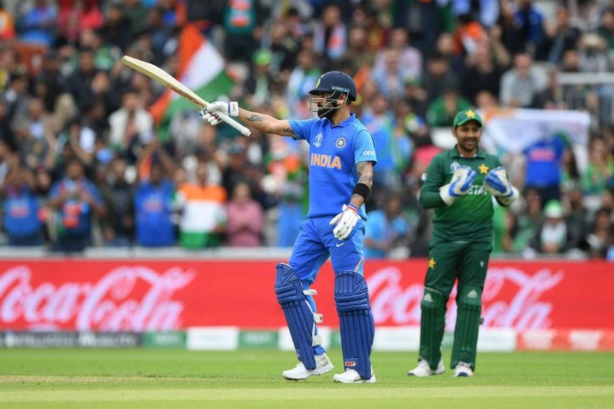 WATCH | India & Pakistan Taking Opposite Routes as Cricket Nations: Kalra