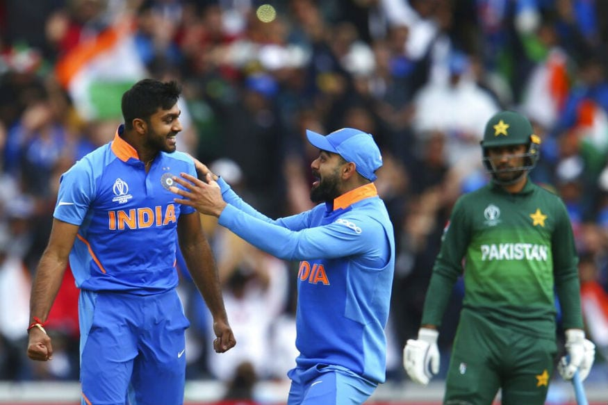 ICC World Cup 2019: Of Formats, Doormats Vijay Shankar – The One Who Came in Unannounced