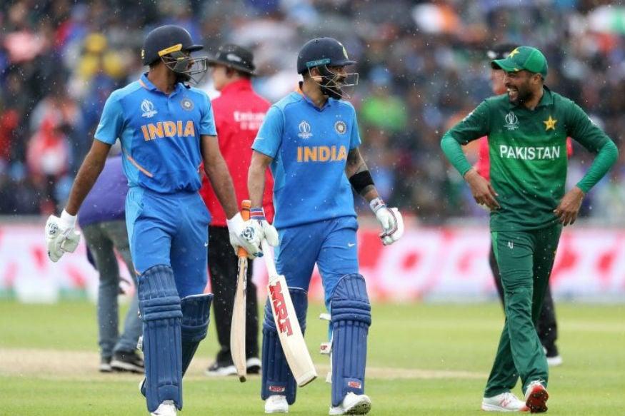 In Pics, India Trump Pakistan at Old Trafford