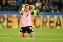 I'm Gutted: Scotland's Erin Cuthbert heartbroken with Dramatic Exit from Women's World Cup