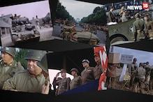 Rare Colour Footage Brings World War 2 Memories Alive