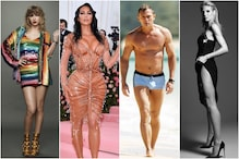 From Rihanna's Legs to J.Lo's' Hips, A Look at Celebs & Their Insured Body Parts