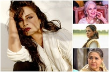 10 Legendary Bollywood Actresses Who Have Aged Gracefully