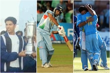 Yuvraj Singh Retires: 5 Times World Cup 2011 Hero Won Games for India