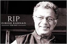 Girish Karnad Cremated 'Quietly' Without Rituals, Family Declined to Keep Body for Public Viewing