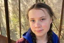 Teen Climate Activist Greta Thunberg gets Amnesty Award for Fighting Against Peril of Global Warming