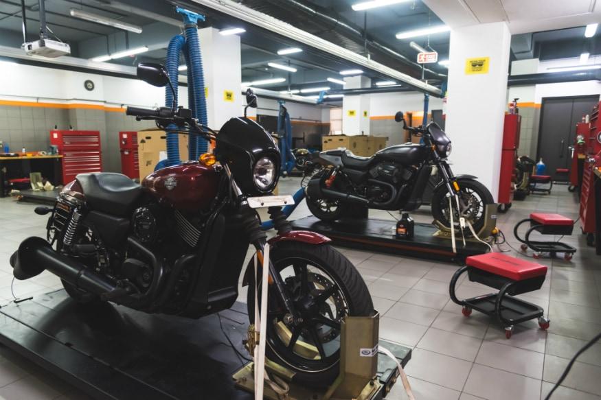 (Image: Harley Davidson)