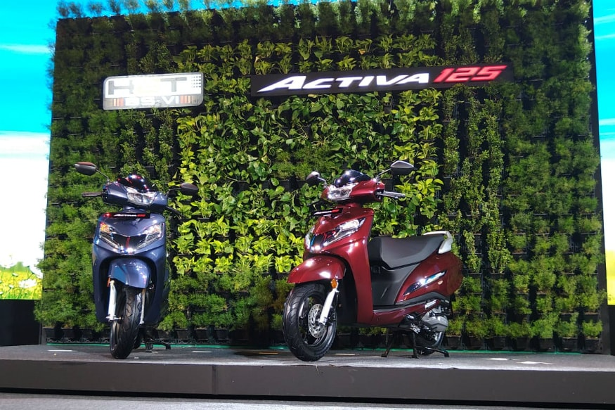Honda to Launch Activa 6G BS-VI Scooter in India Today: Watch it Live Here [Video]