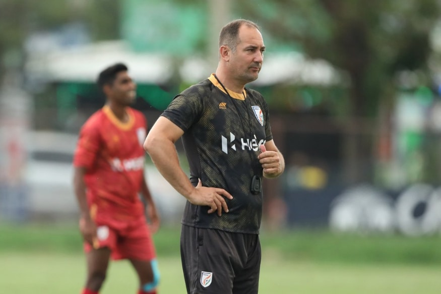 Igor Stimac Says Promising Victory Against Qatar in FIFA World Cup Qualifiers Will be 'Suicidal'