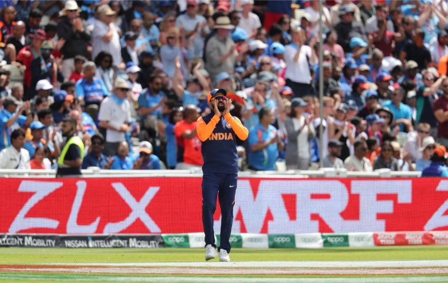 In Pics, England Hand India Their First Defeat