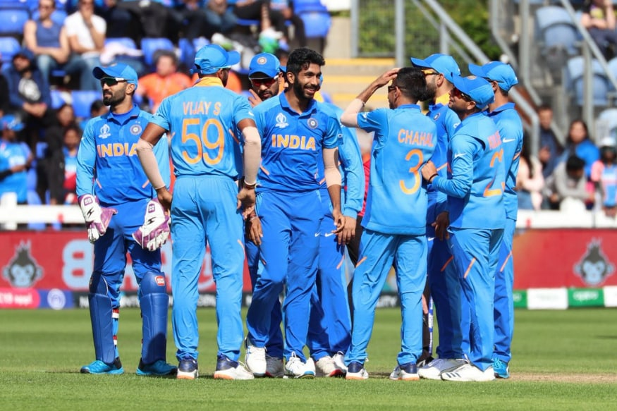 india squad for cricket icc world cup 2019 full list all you need to know odi records