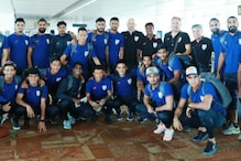 Indian Men's Football Team Depart for King's Cup with New Coach Igor Stimac