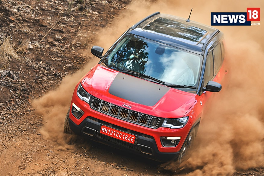 Jeep Compass Trailhawk Review: Perfect Off-Roading SUV For India