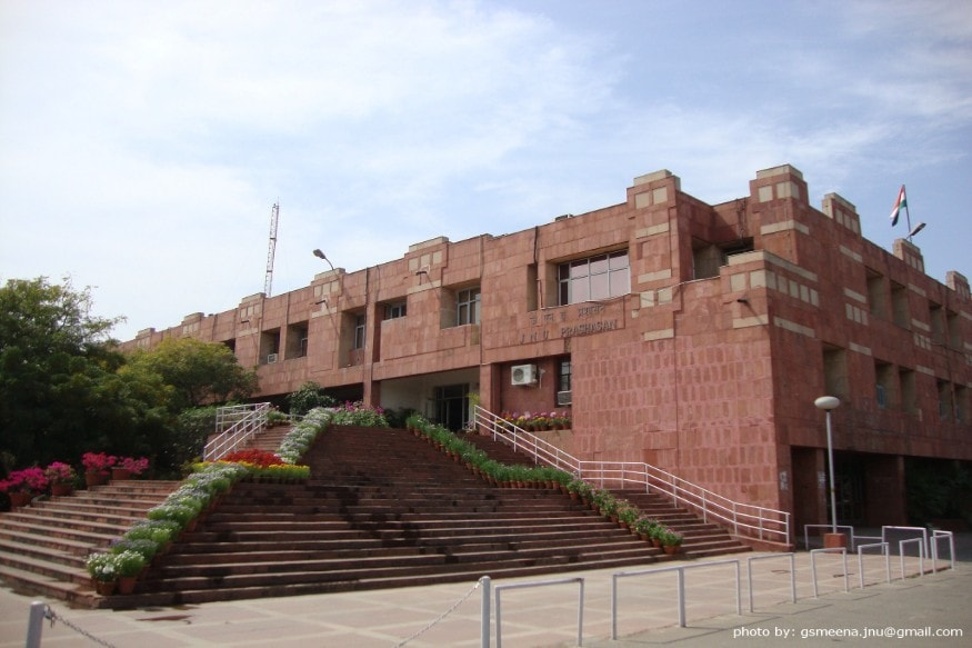 JNU Student Union Accuses Varsity Adminstration of Shutting Down Democratic Spaces