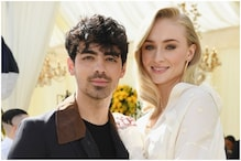 Joe Jonas Turns Chef for Wife Sophie Turner, See Pic