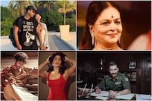 Malaika Arora Confirms Dating Arjun Kapoor, G Vijaya Nirmala Passes Away