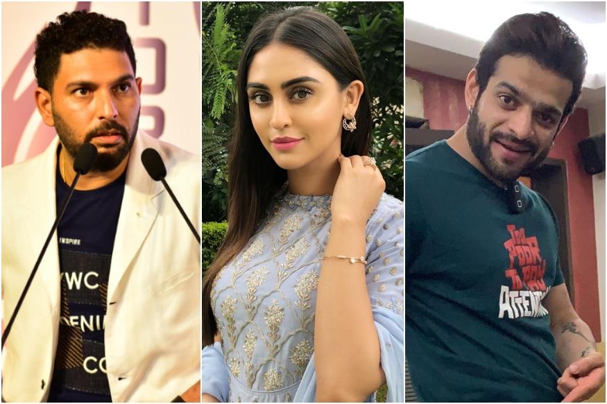 Khatron Ke Khiladi 10: Yuvraj Singh, Karan Patel and Krystle Dsouza in talks to Join Rohit Shettys