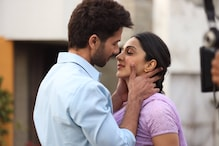 Shahid Kapoor is Amazed as Fans Notice Goosebumps on His Hand in Emotional Kabir Singh Scene