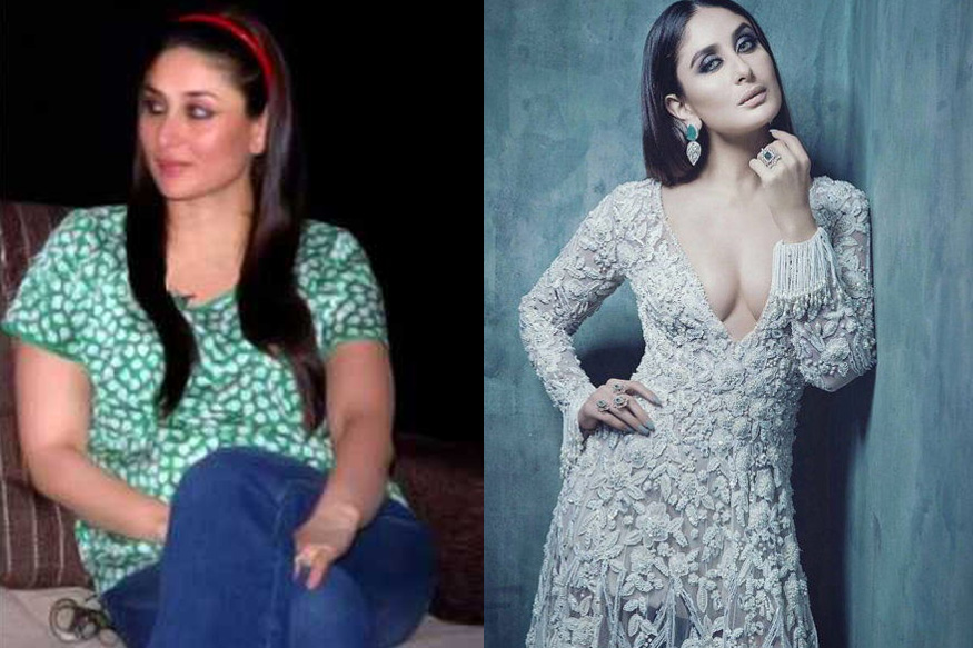 Bollywood Celebs Who Went From Fat to Fab - In Pictures ...