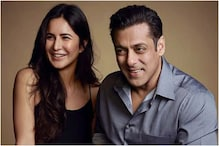 Here's What Katrina Kaif Thinks Would be the Perfect Alternate Career for Salman Khan