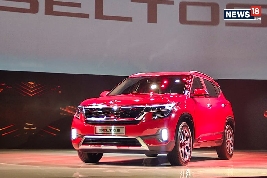 With Auto Industry Facing Worst Slump, MG Hector and Kia Seltos Bookings Offer a Sign of Relief - Opinion