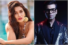 Salman Khan's Bharat a Hit Among Celebs; Karan Johar, Kriti Sanon Call it 'Moving'