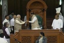 Parliament LIVE: Om Birla Elected Speaker of 17th Lok Sabha, PM Modi Hails Him as 'Reservoir of Knowledge'