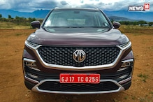 MG Hector Receives 8000 Fresh Bookings, More Than 6,000 Units Sold Since Launch