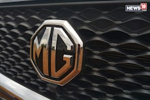 MG Motor Launches Developer Program in Partnership with Major Tech Giants