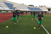 Macau Pull Out of FIFA World Cup Qualifier in Sri Lanka Citing Safety Fears