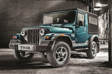 Mahindra Thar 700 Launched at Rs 9.99 Lakh, to be the Last Units of Current-Gen SUV : Watch Video