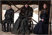 Game of Thrones Climax Was George RR Martin's Idea, Reveals Isaac Hempstead Wright