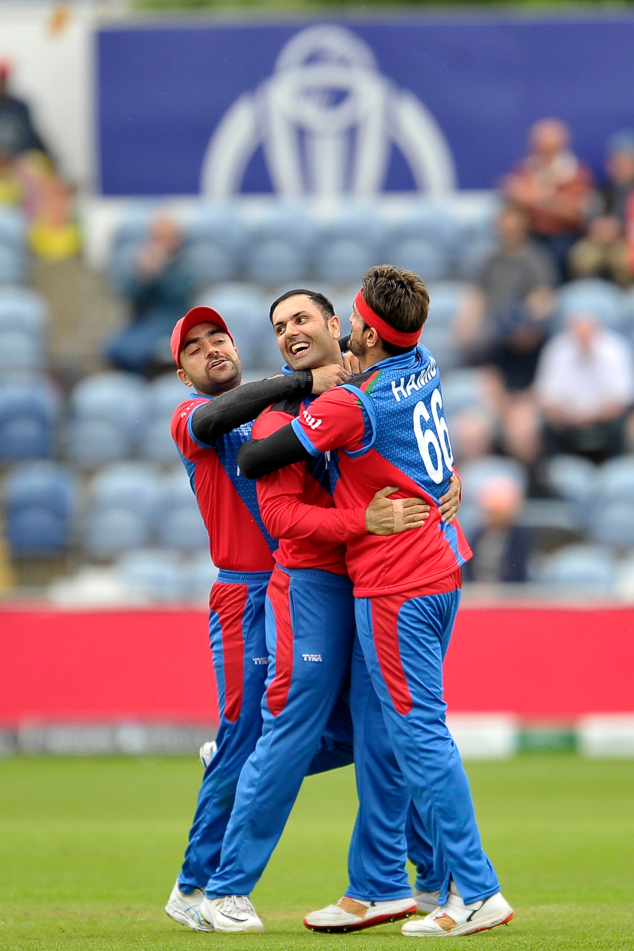 In Pics, Sri Lanka vs Afghanistan, Match 7 at Cardiff