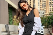 International Yoga Day 2019: Mouni Roy Gives Major Fitness Goals with Pincha Mayurasana