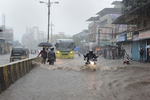 Two Die of Electrocution in Thane as Heavy Rain Lashes Mumbai