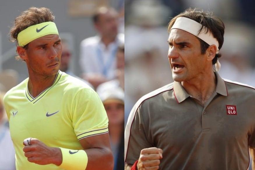 Roland Garros: Rafael Nadal vs Roger Federer in French Open Semi