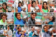 93-2: Rafael Nadal French Open Legend Grows With 12th Title in Paris
