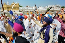 Pro-Khalistan Slogans Raised at Golden Temple on Operation Bluestar's 35th Anniversary