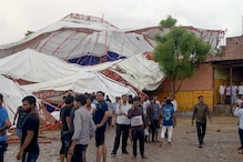 Live Current Running Through Rajasthan Tent Killed 10 During Collapse, Doc Confirms Electrocution